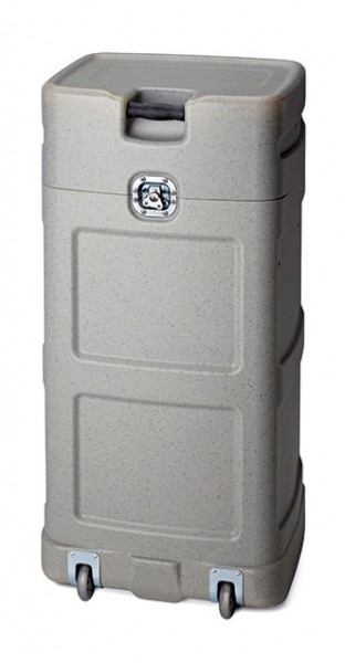 "Rollbarer ""Standard Koffer"" für Expolinc Systeme"