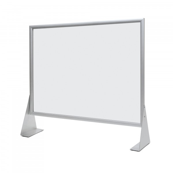 Schutzwand Acrylglas A1