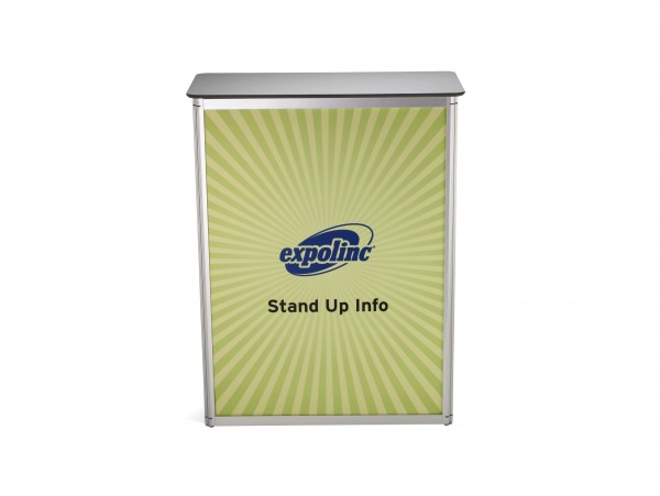 """Expolinc Theke Stand Up """"Info"""" & """"Universal"""""""