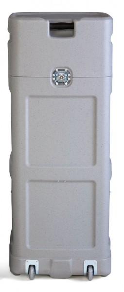 """Rollbarer """"Standard Koffer XL"""" für Expolinc Systeme"""