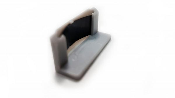 Sicherungsclips für Expolinc Panelprofile